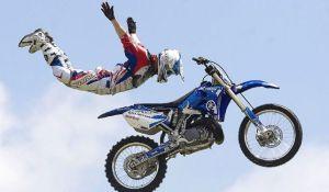 stuntbiker