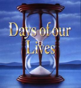 Like sands through the hourglass, so are the days of our lives.