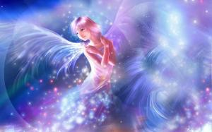 Every time you visit my site, you save a fairy's life ^_^.
