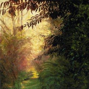 'Secret Path' by Patrick Howe.