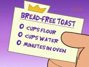 breadfree