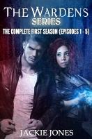 The Wardens Series Season 1