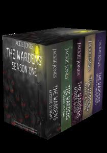 Wardens 3D Box1