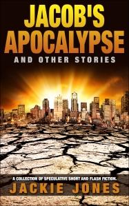 Jacob's Apocalypse cover