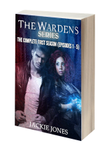 The Wardens 3Dnew